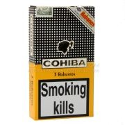 Cohiba Robusto - Pack of 3