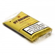 Ogdens St Bruno - Ready Rubbed - 50g Pouch